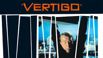 Netflix box art for Vertigo